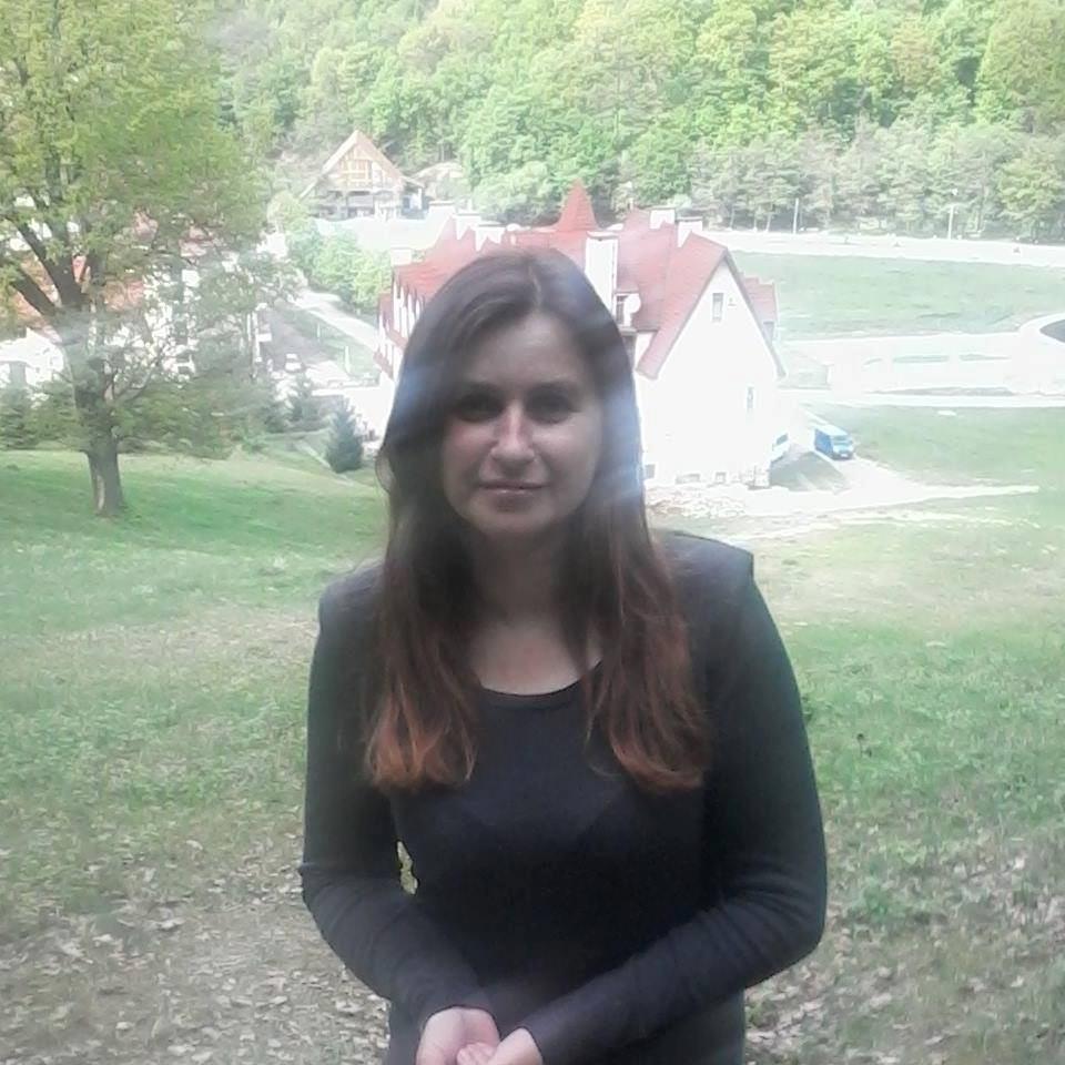 Bozhieva Svitlana